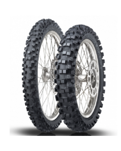 DUNLOP GEOMAX MX53 FRONT 80/100-21