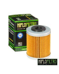 HIFLO HIFLOFILTRO HF651