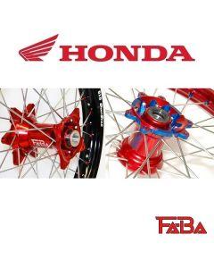 FA-BA/DID MOTOCROSS/ ENDURO WIELEN HONDA