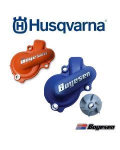 BOYESEN SUPERCOOLER WATERPOMP KIT - HUSQVARNA >14