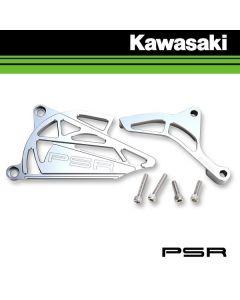 PSR CASE SAVER / SPROCKET COVER KIT - KAWASAKI