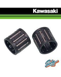 SHINDY 2T SMALL-END LAGER - KAWASAKI