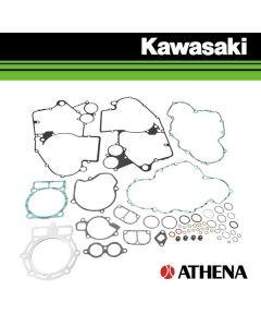 ATHENA COMPLEET PAKKINGSET - KAWASAKI