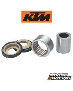 MOOSE RACING ACHTER SCHOKDEMPER LAGER ONDER - KTM