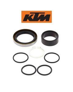 MOOSE RACING VOORTANDWIEL KEERING SET - KTM