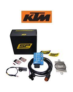 SP ELECTRONICS QUICKSHIFTER - KTM