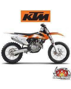 MOTOMASTER REMBLOKKEN COMPOUND 12 - VOOR & ACHTER - KTM
