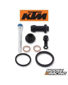 MOOSE RACING ACHTER REMKLAUW REVISIE SET - KTM