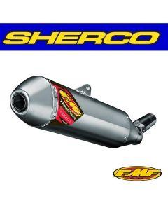 FMF POWERCORE 4 UITLAAT - SHERCO FSE 250/ 300 18-21