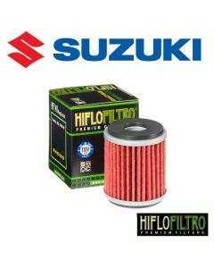 HIFLO OLIEFILTER - SUZUKI