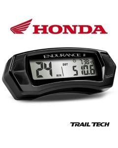 TRAIL TECH ENDURANCE II DASHBOARD - HONDA