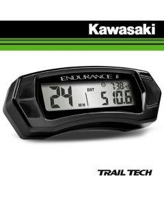 TRAIL TECH ENDURANCE II DASHBOARD - KAWASAKI