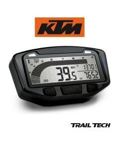 TRAIL TECH VAPOR DASHBOARD - KTM