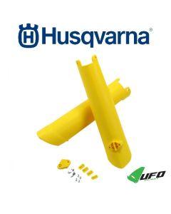 UFO VOORVORK PROTECTORS - HUSQVARNA