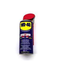 WD 40 MULTIFUNCTIONELE OLIE 400ML