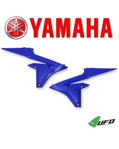 UFO RADIATEUR COVERS - YAMAHA