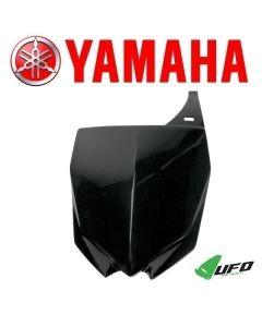 UFO VOORNUMMERPLAAT - YAMAHA