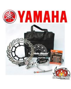 MOTOMASTER FLAME SUPERMOTO RACING KIT 300MM / 320MM - YAMAHA