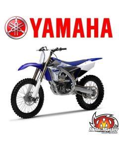 MOTOMASTER REMBLOKKEN COMPOUND 11 - VOOR & ACHTER - YAMAHA