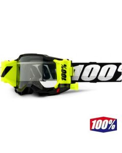 100% ACCURI - FORECAST - BLACK