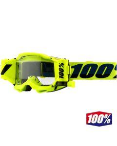 100% ACCURI - FORECAST - FLUO YELLOW