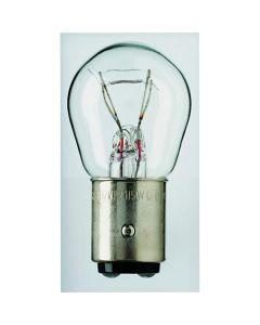 FLÖSSER 12V 21/5W BAY15D LAMP