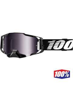 100% ARMEGA BLACK