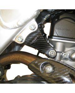 CMT CARBON ENGINE MOUNTS HONDA