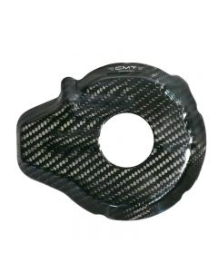 CMT CARBON IGNITION COVER