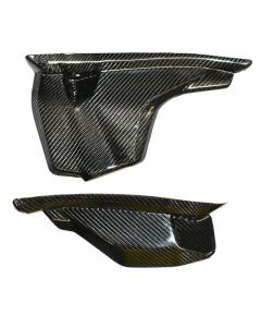 CMT CARBON TANK LOW. COVER EXC EXC-F KTM