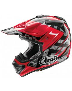 ARAI MX-V - SCOOP ROOD