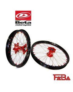 FA-BA WHEELS MOTOCROSS/ ENDURO WIELEN BETA