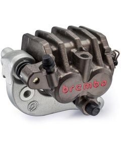 BREMBO 95MM ZWEVENDE FACTORY REMKLAUW GASGAS