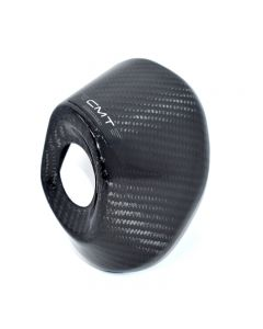 CMT CARBON DEMPER COVER