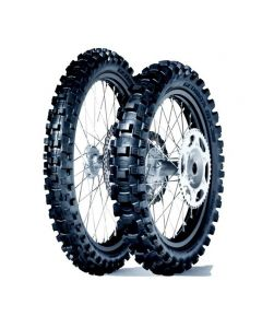 DUNLOP GEOMAX MX33 FRONT 70/100-17