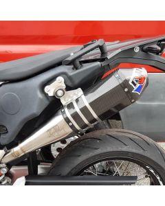 DVR Exhaust ktm 690smcr Husqvarna 701 SMX Racing