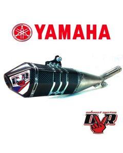 DVR EXHAUST MX/ENDURO - YAMAHA