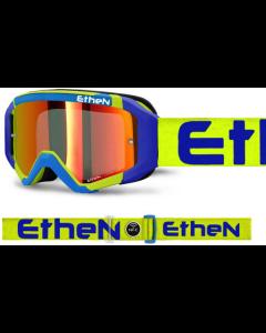 ETHEN 05 R FLUO GEEL/ BLAUW