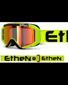 ETHEN 05 R FLUO/ GEEL ZWART