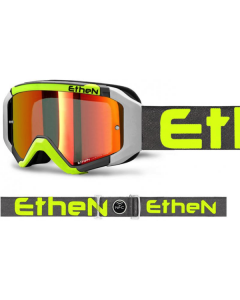ETHEN 05 R GRIJS/ WIT/ FLUO GEEL
