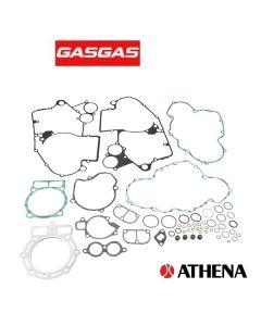 ATHENA COMPLEET PAKKINGSET - GAS GAS - EC450 4T 13-14