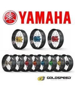Goldspeed supermotard supermoto wielen