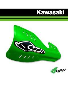 UFO HANDKAPPEN - KAWASAKI