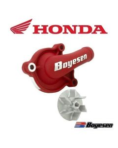 BOYESEN SUPERCOOLER WATERPOMP KIT - HONDA