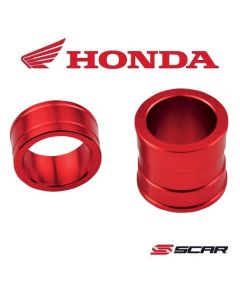 SCAR WIEL SPACERS - HONDA