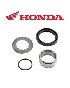 MOOSE RACING VOORTANDWIEL KEERING SET - HONDA