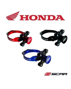 SCAR LAUNCH CONTROL - HONDA