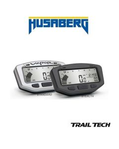 TRAIL TECH VAPOR DASHBOARD - HUSABERG