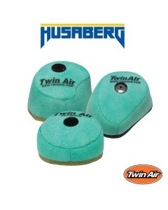 TWIN AIR PRE-OILED LUCHTFILTER - HUSABERG