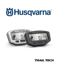 TRAIL TECH VAPOR DASHBOARD - HUSQVARNA